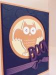 Owl Boo!