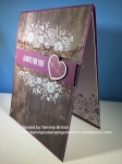 Tammy's Stamping Creations Stampin' Up! Word Words