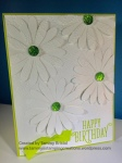 Tammy's Stamping Creations Stampin' Up! Daisy Delight